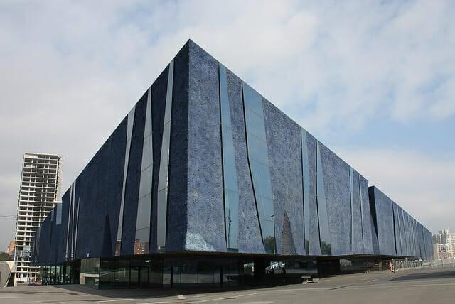 Mузей (научно-исследовательский) Blau