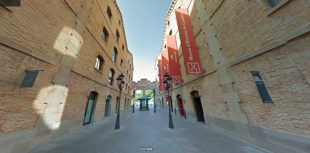 МузейисторииКаталонии